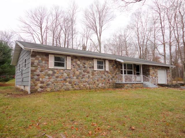 20 Walters Lane, Gouldsboro, PA 18424 (MLS #PM-73667) :: Keller Williams Real Estate