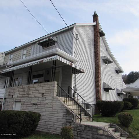 600 E Bertsch St, Lansford, PA 18232 (MLS #PM-73687) :: Keller Williams Real Estate