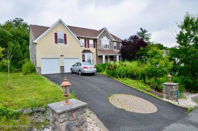 209 Center Valley Ct, East Stroudsburg, PA 18302 (MLS #PM-73708) :: RE/MAX of the Poconos