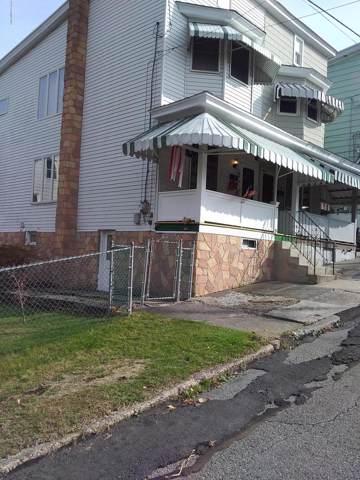 106 6th St, Coaldale, PA 18218 (MLS #PM-73712) :: Keller Williams Real Estate