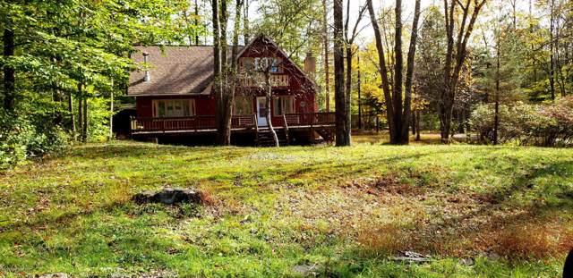 307 Outer Dr, Pocono Lake, PA 18347 (MLS #PM-73713) :: Keller Williams Real Estate