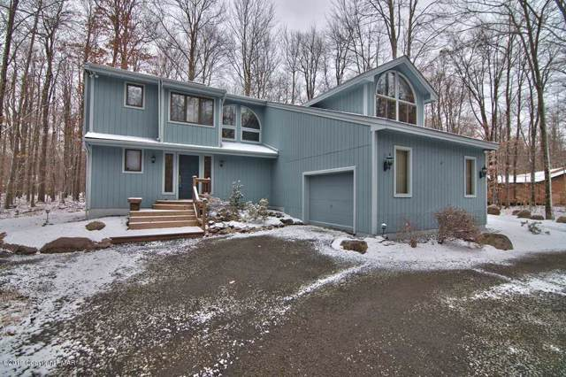 3201 Tall Timber Lake Road, Pocono Pines, PA 18350 (MLS #PM-73727) :: RE/MAX of the Poconos