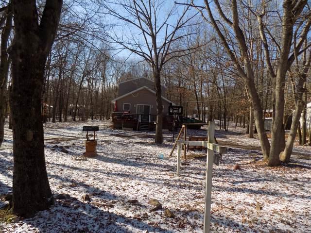9 Tamarack Terrace Ter, Albrightsville, PA 18210 (MLS #PM-73732) :: Keller Williams Real Estate