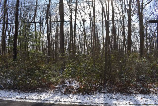 LOT B192 Susquehanna Dr, Jim Thorpe, PA 18229 (MLS #PM-73738) :: Kelly Realty Group