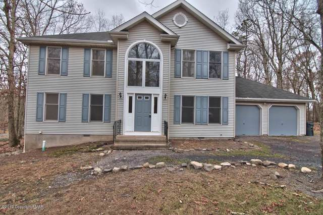 378 Hyland Dr, East Stroudsburg, PA 18301 (MLS #PM-73744) :: RE/MAX of the Poconos