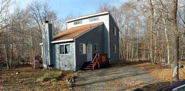 9514 Jasmine Dr, Tobyhanna, PA 18466 (MLS #PM-73746) :: Keller Williams Real Estate