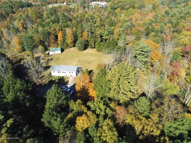 61 Bridge Out Road, Sweet Valley, PA 18656 (MLS #PM-73750) :: Keller Williams Real Estate