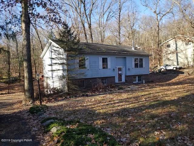 4411 Woodside Dr, East Stroudsburg, PA 18301 (MLS #PM-73751) :: RE/MAX of the Poconos