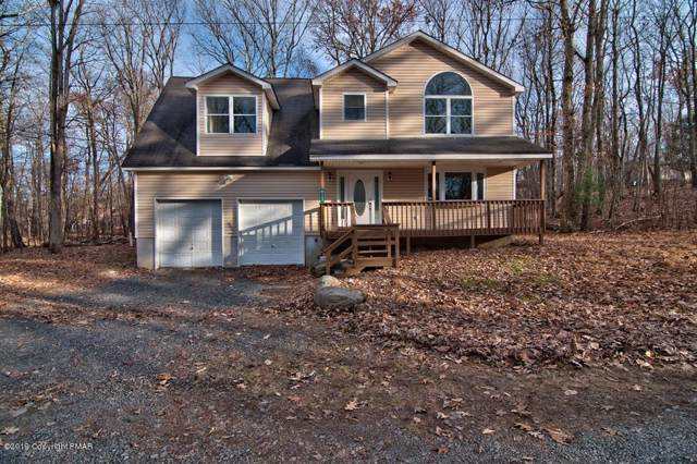 6133 Ash Rd, East Stroudsburg, PA 18302 (MLS #PM-73757) :: RE/MAX of the Poconos