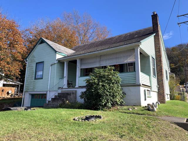 204 Erdman Ave, Bangor, PA 18013 (MLS #PM-73766) :: Keller Williams Real Estate