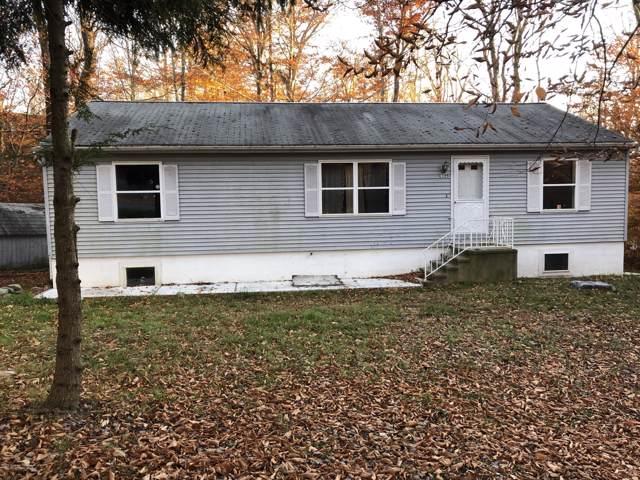 2236 Overlook Dr, Tobyhanna, PA 18466 (MLS #PM-73772) :: Keller Williams Real Estate