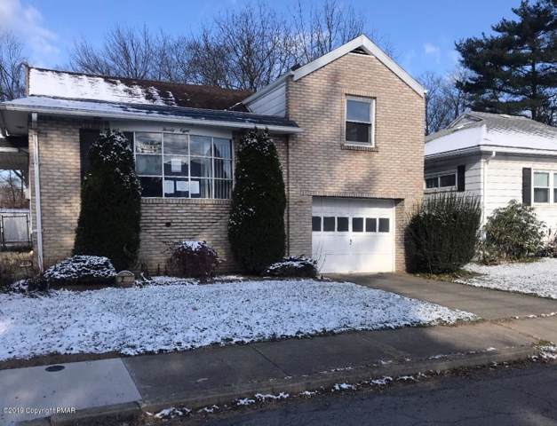 28 Keith St, Hanover Township, PA 18706 (MLS #PM-73780) :: RE/MAX of the Poconos
