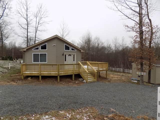 1 Mountain Road & Twin Lake Rd, Albrightsville, PA 18210 (MLS #PM-73782) :: Keller Williams Real Estate