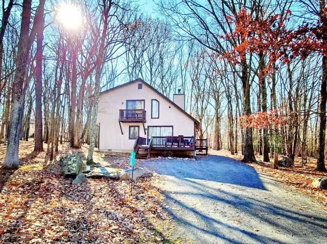 1418 Melrose Ter, East Stroudsburg, PA 18301 (MLS #PM-73789) :: Keller Williams Real Estate