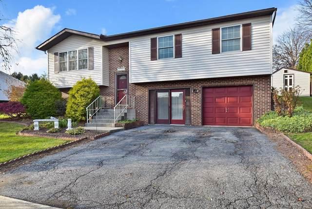 3301 Center St, Whitehall, PA 18052 (MLS #PM-73796) :: Keller Williams Real Estate