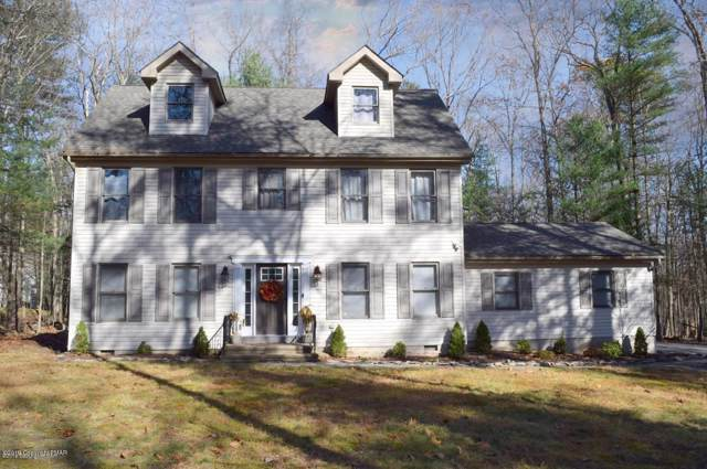 115 Shady Tree Drive, East Stroudsburg, PA 18301 (MLS #PM-73798) :: RE/MAX of the Poconos