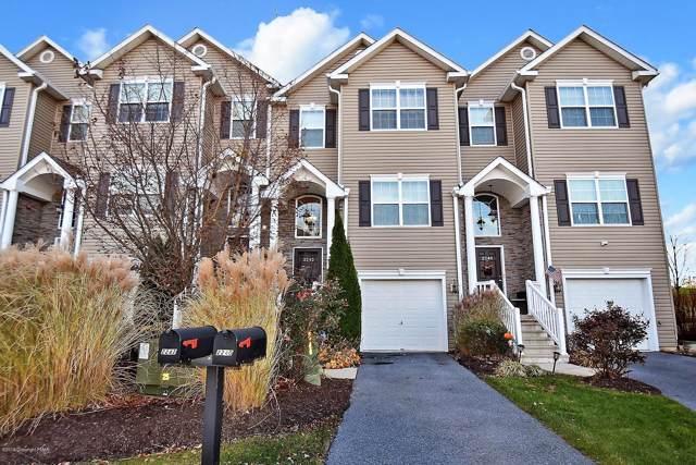 2242 Rising Hill Rd, Whitehall, PA 18052 (MLS #PM-73799) :: Keller Williams Real Estate