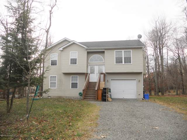 1141 Placid Ln, Tobyhanna, PA 18466 (MLS #PM-73815) :: Keller Williams Real Estate
