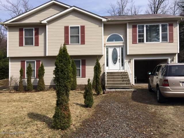 1273 Chandus Way, Tobyhanna, PA 18466 (MLS #PM-73816) :: Keller Williams Real Estate