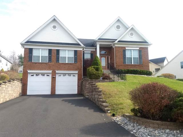 3138 Pine Valley Way, East Stroudsburg, PA 18302 (MLS #PM-73817) :: RE/MAX of the Poconos
