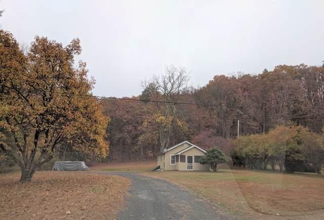 106 Grain Ln, East Stroudsburg, PA 18301 (MLS #PM-73821) :: Keller Williams Real Estate