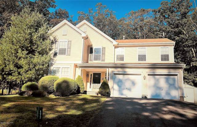 173 Kensington Drive, Bushkill, PA 18324 (MLS #PM-73824) :: RE/MAX of the Poconos