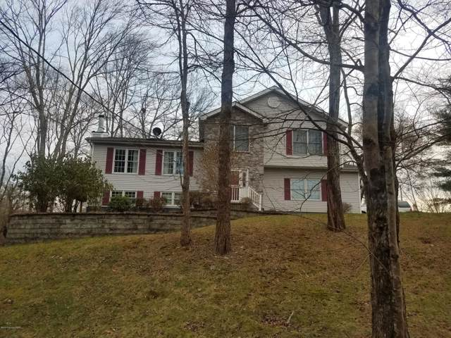 5005 S Pine Ridge Rd, East Stroudsburg, PA 18302 (MLS #PM-73825) :: Keller Williams Real Estate