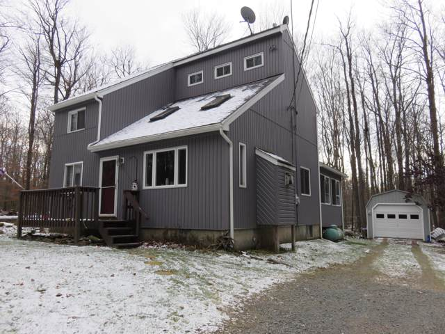 1013 Vail Road, Newfoundland, PA 18445 (MLS #PM-73826) :: Keller Williams Real Estate
