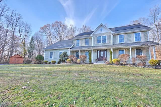 312 Oak Rd, Bangor, PA 18013 (MLS #PM-73828) :: Keller Williams Real Estate