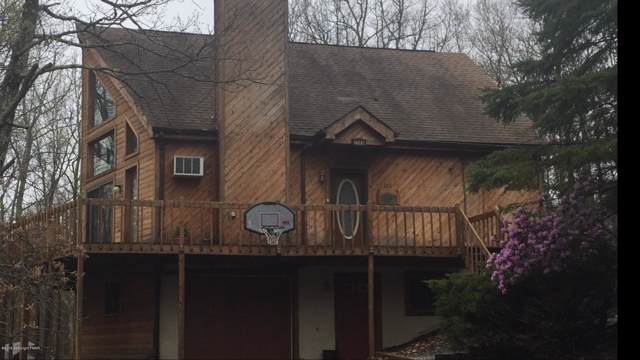 2240 Scarborough Way, Bushkill, PA 18324 (MLS #PM-73830) :: Keller Williams Real Estate