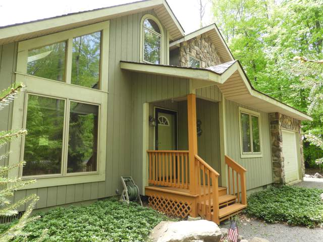 120 Gross Dr, Pocono Pines, PA 18350 (#PM-73843) :: Jason Freeby Group at Keller Williams Real Estate