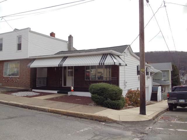 100 E Garibaldi Ave, Nesquehoning, PA 18240 (MLS #PM-73846) :: Keller Williams Real Estate