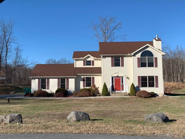 263 Waverly Dr, East Stroudsburg, PA 18302 (MLS #PM-73847) :: Keller Williams Real Estate
