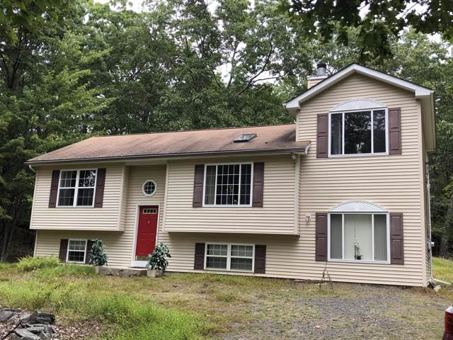 2248 Eagle Path, Bushkill, PA 18324 (MLS #PM-73852) :: RE/MAX of the Poconos