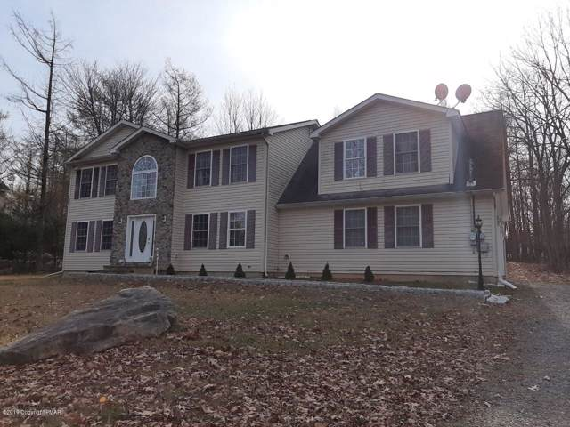 652 Sullivan Trl, Long Pond, PA 18334 (MLS #PM-73853) :: Keller Williams Real Estate