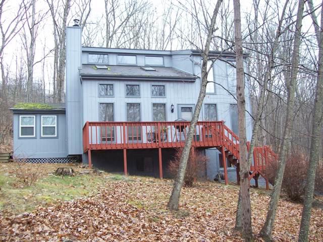2124 Southport Dr, Bushkill, PA 18324 (MLS #PM-73868) :: Keller Williams Real Estate