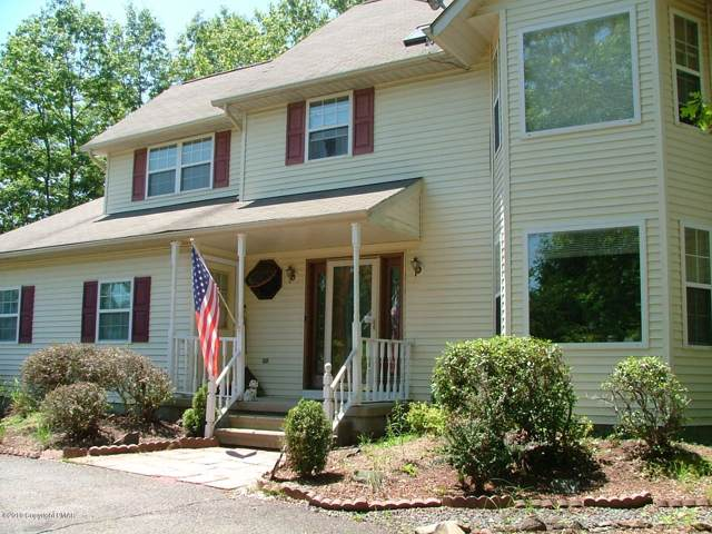 146 Colleen Dr, Blakeslee, PA 18610 (MLS #PM-73890) :: RE/MAX of the Poconos