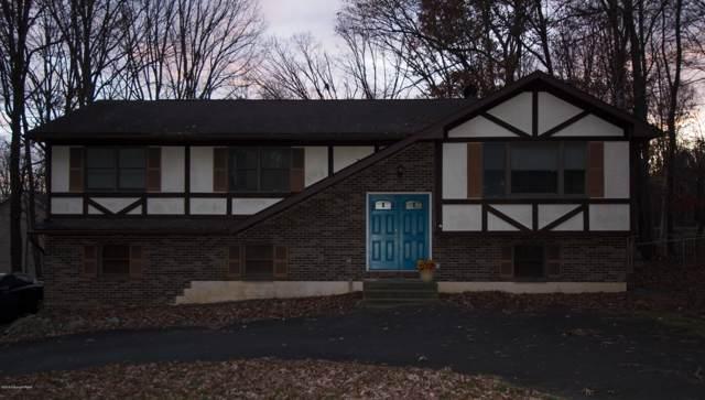 2112 Dogwood Circle, Bushkill, PA 18324 (MLS #PM-73891) :: Keller Williams Real Estate