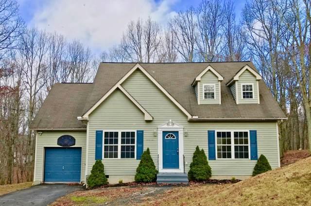 130 Depue Cir, Bushkill, PA 18324 (MLS #PM-73892) :: Keller Williams Real Estate