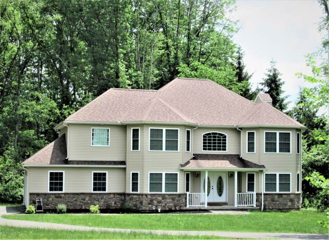 125 Dairy Hill Court, East Stroudsburg, PA 18301 (MLS #PM-73894) :: Keller Williams Real Estate