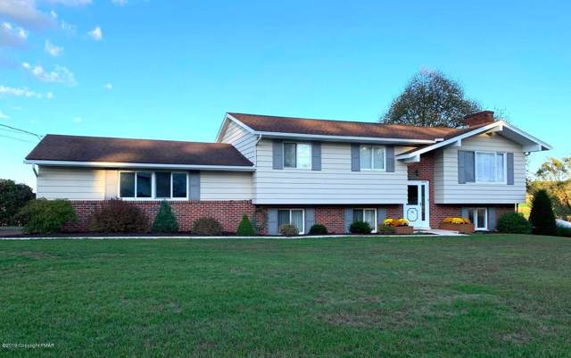 381 Archery Club Rd, New Ringgold, PA 17960 (MLS #PM-73906) :: RE/MAX of the Poconos