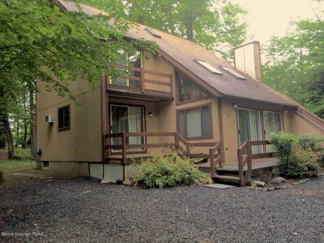 3149 Robert David Dr, Tobyhanna, PA 18466 (MLS #PM-73911) :: Keller Williams Real Estate