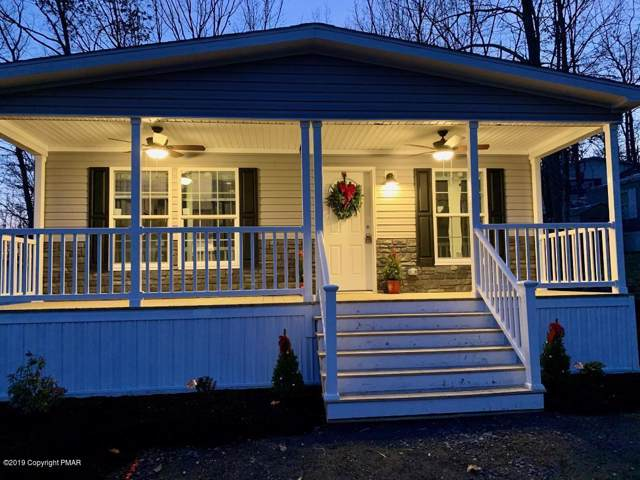 7533 Rocky Ridge Road, East Stroudsburg, PA 18302 (MLS #PM-73916) :: Keller Williams Real Estate