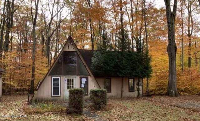 109 Balsam Ln, Tobyhanna, PA 18466 (MLS #PM-73917) :: Keller Williams Real Estate