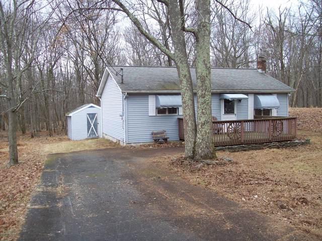 140 Segatti Circle, Bushkill, PA 18324 (MLS #PM-73922) :: RE/MAX of the Poconos