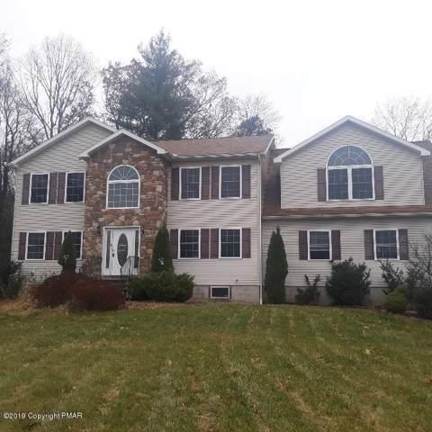 1516 Eagles View Ct, Stroudsburg, PA 18360 (MLS #PM-73931) :: Keller Williams Real Estate