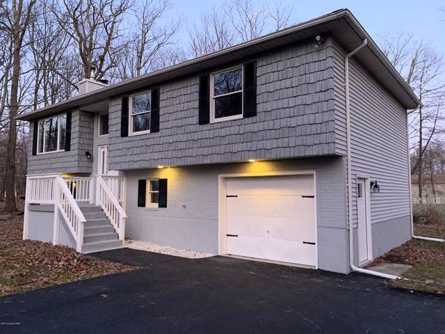 226 Schoolhouse Rd, East Stroudsburg, PA 18302 (MLS #PM-73936) :: RE/MAX of the Poconos