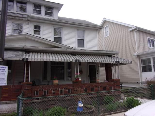 123 W Holland St, Summit Hill, PA 18250 (MLS #PM-73937) :: Keller Williams Real Estate
