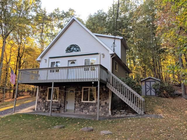 106 Keystone Ct, Dingmans Ferry, PA 18328 (MLS #PM-73939) :: Keller Williams Real Estate
