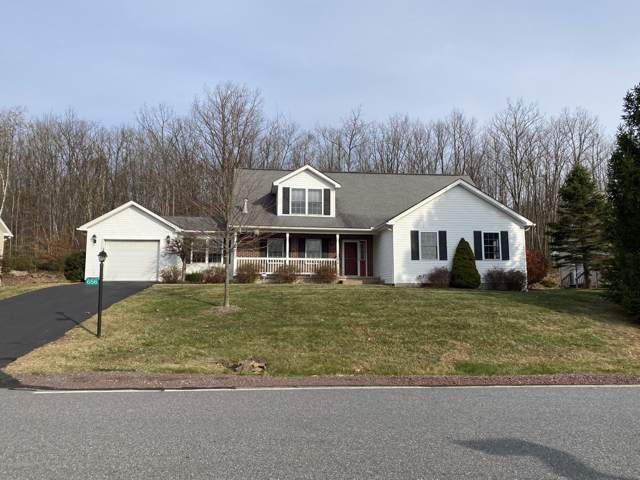 656 W Oak Ln, White Haven, PA 18661 (MLS #PM-73940) :: RE/MAX of the Poconos